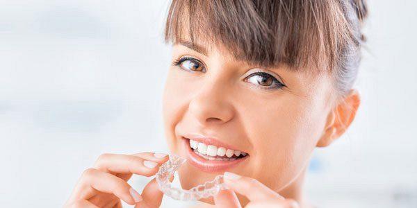 Clinica dental invisalign Granada